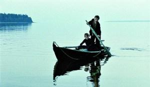 Il ritorno - vincitore a Venezia