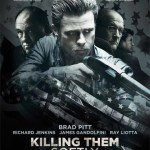 Brad Pitt strafigo in killing them softly