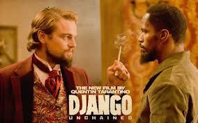 """Django Unchained"" di Quentin Tarantino"