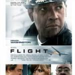 """Flight"" di Robert Zemeckis"