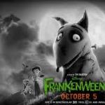 """Frankenweenie"" di Tim Burton"