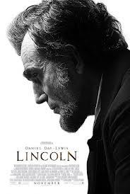 """""""Lincoln"""" di Steven Spielberg"""