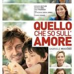 """Quello che so sull'amore"" (""Playing for keeps"") di Gabriele Muccino"