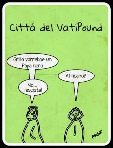 città del vaticano pound