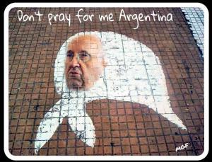 argentina papa francesco