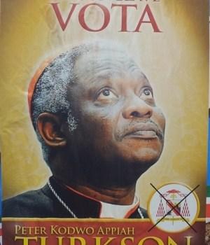 Volantino elettorale dei terzomondisti