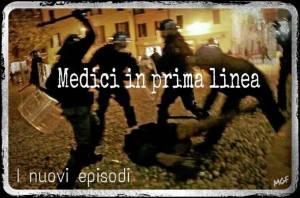 ER medici in prima linea