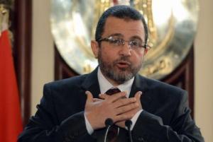 Il primo ministro egiziano Hisham Qandil, che a gennaio 2013 ha incontrato una delegazione del FMI per un prestito di 4,8 milioni di dollari
