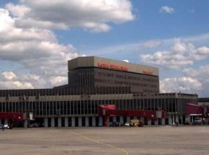 Aeroporto internazionale di Sheremetyevo