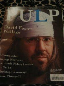 Pulp libri, ottobre 2008