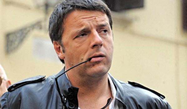 Matteo Renzi è nato a Firenze l'11 gennaio 1975