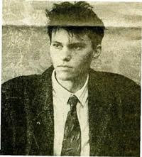 Francesco Ciancabilla, l'assassino che si è sempre dichiarato innocente.