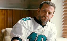 "Bradley Cooper in ""Silver lining playbook - Il lato positivo"""