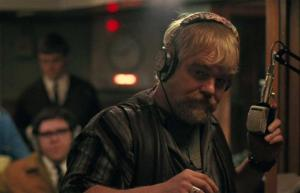 Philip Seymour Hoffman in I love Radio Rock
