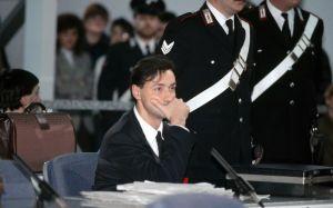 Filippo De Cristofaro, evaso a fine aprile dal carcere di Livorno dove stava scontando l'ergastolo.