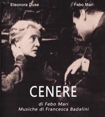 """CENERE"" DI FEBO MARI"