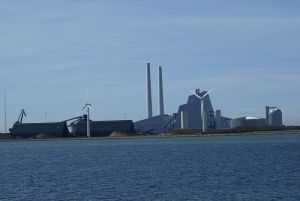 power plant in cpn