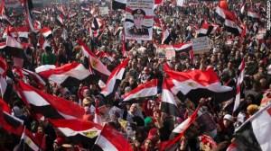 L'Egitto tre anni dopo la rivolta contro Mubarak. Un altro uomo forte al potere.