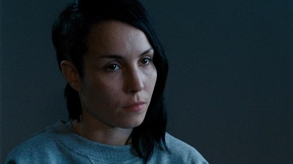 Lisbeth Salander, Millenium, Stieg Larsonn.