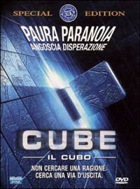 cube - il cubo streaming gratis