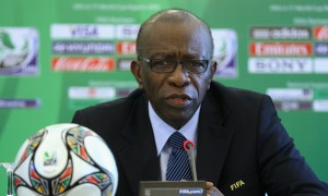 Jack Warner, un altro dei grandi inquisiti dell'ultimo scandalo FIFA.