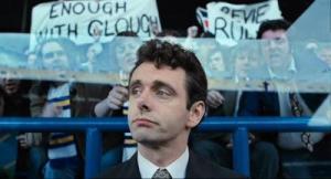 Anche nel romantico calcio di una volta i grandi allenatori ci avevano la faccia come il culo