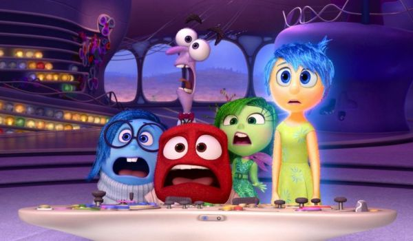 inside out emozioni