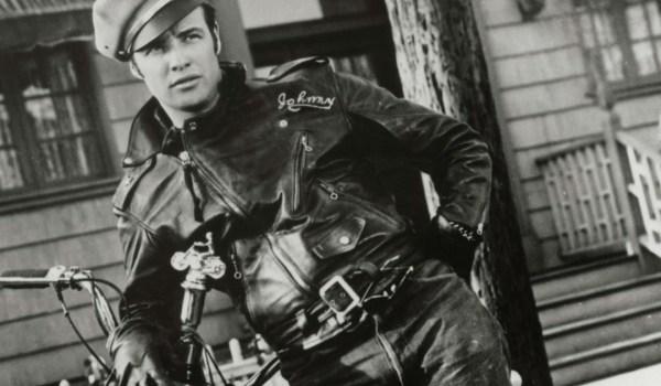 Marlon Brando, Il selvaggio