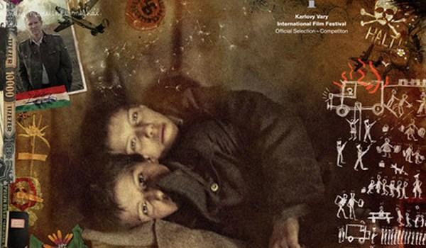 il-grande-quaderno-janos-szasz-dal-romanzo-di-agota-kristof-poster