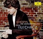 11. Rafal Blechacz. Chopin – 24 preludes op.28 (2006)