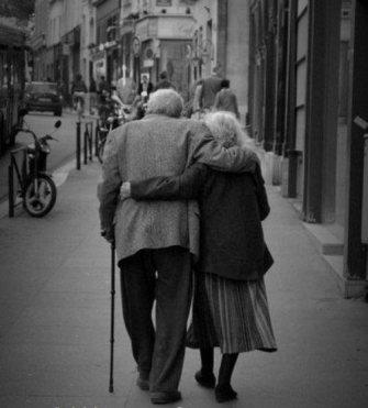 I vecchi