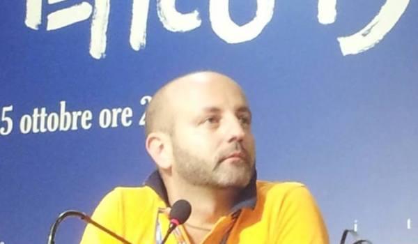 Paolo Talanca