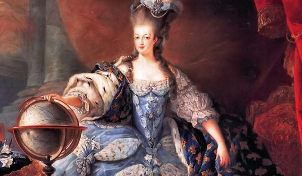 1_Elisabeth Vigée Lebrun_ritratto di Maria Antonietta
