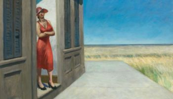 Edwardhopper-southcarolinamorning 1955