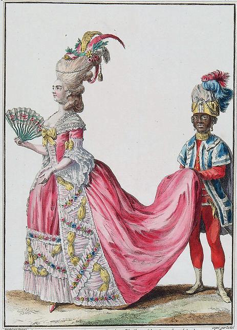 Cahier des Modes Françaises