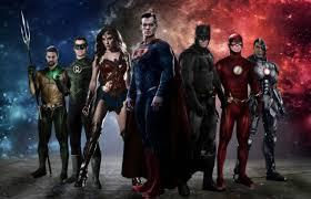 batman vs superman justice league