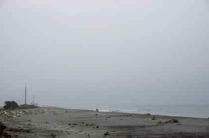 Spiaggia di Hokitika