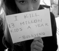 killed by bullying