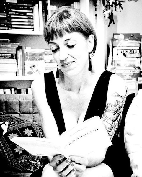 Alessia Bronico Foto di Pasquale Leonzi