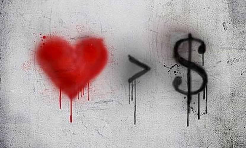 denaro-amore