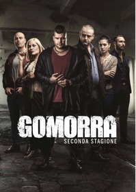 gomorra 2 poster