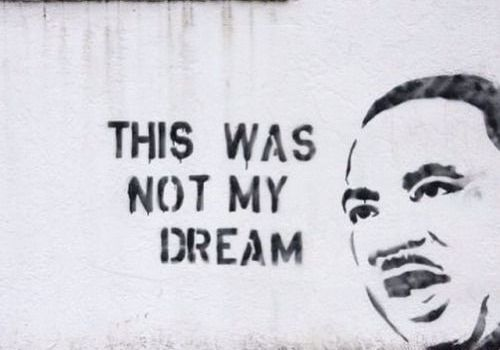 Banky martin luther king