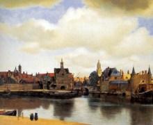 1_Veduta di Delft