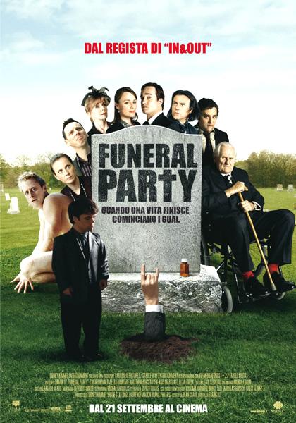 Poniamo una grossa pietra tombale sullo humor inglese