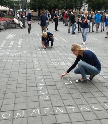 budapest protesta