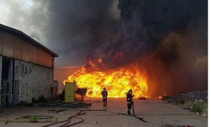 incendio- ilside-