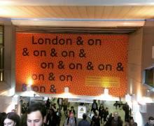 LONDON BRIXTON