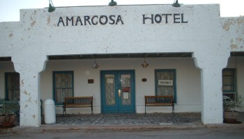 Amargosa Hotel (2004)