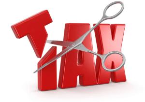 Tax tagliata