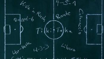 the mixer premier league tactics
